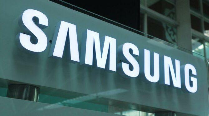 Samsung Electronics'in ilk çeyrek kârı yaklaşık yüzde 45 arttı