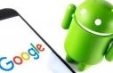 Android cihazlarda Google sürekli duruyor hatası...