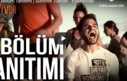 2.Bölüm | Survivor Türkiye - Yunanistan