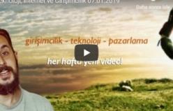 Teknoloji, İnternet ve Girişimcilik