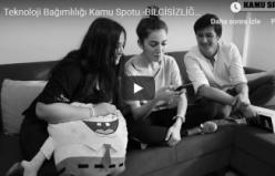Teknoloji Bağımlılığı Kamu Spotu -BİLGİSİZLİĞE DOĞRU