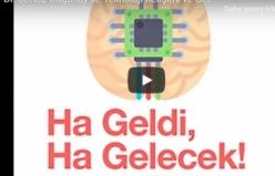 Dr. Sertaç Doğanay ile Teknoloji İletişimi ve Geleceğin Dünyası