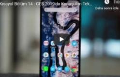 Kısayol Bölüm 14 - CES 2019'da Konuşulan Teknolojiler | HepsiTV