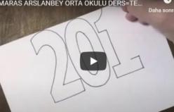 TEKNOLOJI TASARIM KONU=3 BOYUTLU 2019 YAZISI