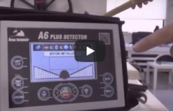 İKİNCİEL DEFİNE DEDEKTÖRÜ FİYATLARI, YENİ Teknoloji A6 PLUS Define arama cihazı fiyatı Kullanım kıla