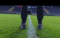 Fenerbahçe'ye hoş geldin Serdar Aziz!