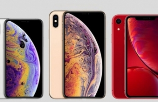 iPhone modeli belli oldu