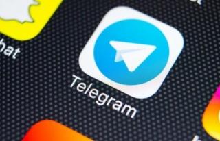 Almanya'dan Telegram'a 55 milyon euroluk dava