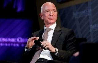 Amazon CEO'su Jeff Bezos, ne zaman ayrılacağını...