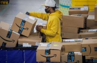Amazon'dan çelişkili uygulama: Çalışanlarına...