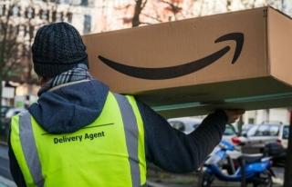 Amazon'un pet şişedeki idrar skandalı büyümeye...