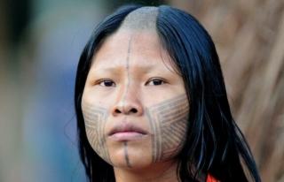 Amazonlar'da yaşayan yerlilerin beyinleri daha...