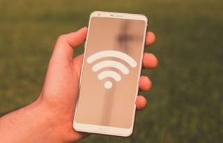 Android 12 'de internet paylaşımı için önemli...