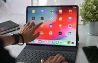 Apple'a bir şok daha: Üst düzey iPad'e parça...