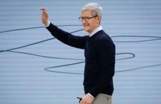 Apple 'ın 45. yılında Tim Cook 'tan mektup