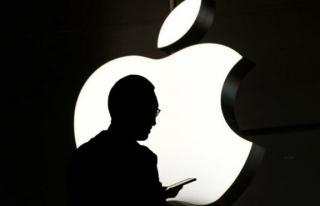 Apple'ın başı fidyecilerle dertte, 50 milyon...