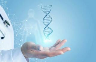 Artık havadan da DNA alınabilecek