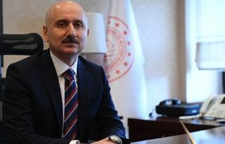 Bakan Karaismailoğlu: 'Türkiye 'nin yeni nesil...