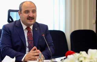 Bakan Varank: 'Türkiye 'yi 4. sanayi devriminin...