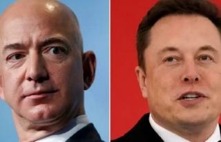 Bezos ve Musk'ın milyar dolarlık savaşı: NASA...