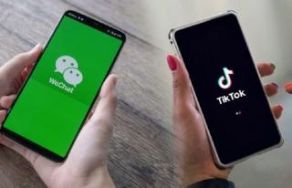 Biden 'dan TikTok ve WeChat 'i sevindiren hamle