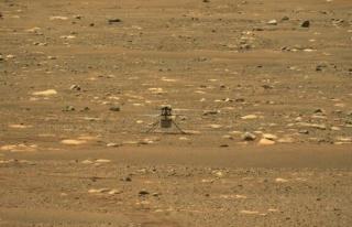 Bilim insanları endişeli: NASA'nın Mars uçuşunda...