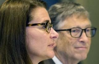 'Bill Gates, ayrıldığı eşini yardım derneğinden...