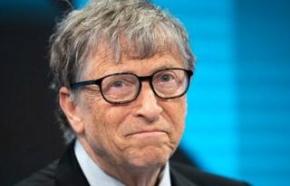 Bill Gates 'ten Bitcoin madenciliği uyarısı