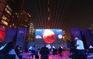 Birleşik Arap Emirlikleri 'nin Mars planında yeni...