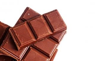 Çikolata yemek hafızayı güçlendiriyor