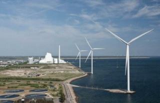 Dünyada bir ilk: Danimarka ilk enerji adasını inşa...