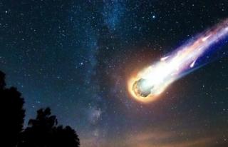 Dünyayı asteroitlerden korumak mümkün olabilecek...