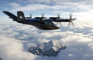 Elektrikli ticari uçak üreticisinden dikkat çeken...