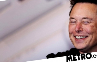 Elon Musk now officially the richest person in the...