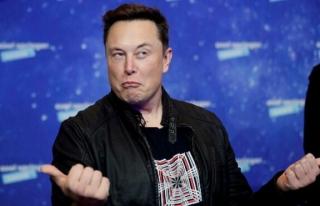 Elon Musk şimdi de NFT 'ye el attı… Paylaştığı...