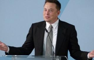 Elon Musk 'tan 100 milyon dolar ödül