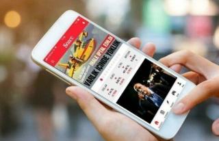 En çok tercih edilen mobil haber uygulaması SÖZCÜ
