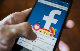 """Facebook 'a """"sistematik ırkçılık"""" soruşturması"""
