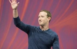Facebook, Mark Zuckerberg'in güvenliği için 23...