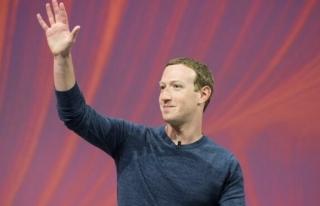 Facebook 'un kurucusu Zuckerberg ışınlanma için...