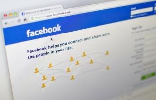 Facebook'un yeni uygulamasında flört etmek için...
