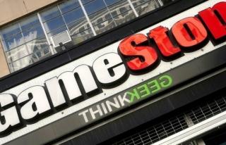 GameStop 'ta dikkat çeken istifa