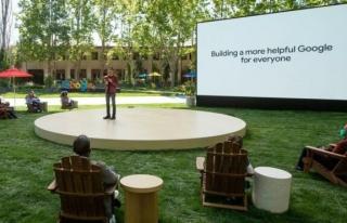 Google, çok konuşulacak projelerini ve Android 12'yi...