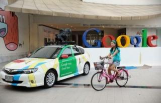 """Google'dan çalışanlarına """"ofis dönüş""""..."""