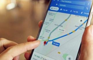 Google Maps 'ten hayatı kolaylaştıracak ödeme...
