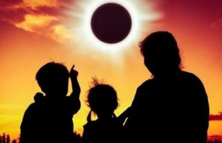 Güneş tutulması ne zaman, Türkiye'den görülecek...