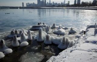 İklim krizinin etkileri artıyor: Isıya bağlı...