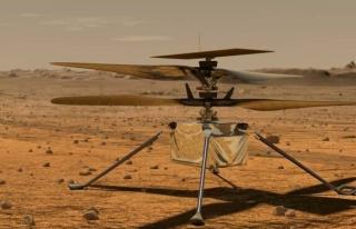 Ingenuity'in Mars'taki uçuşu neden önemli?