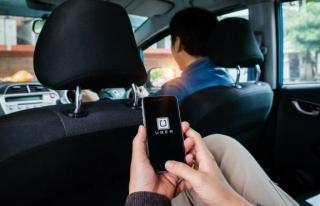İngiltere 'den Uber 'e kötü haber: Sürücülere...