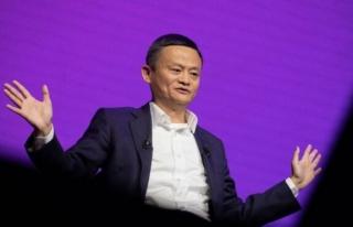 Jack Ma 'nın kapısında kuyruk oldular